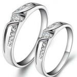 Nhẫn đôi Khát Khao