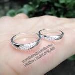 Nhẫn đôi Nồng Cháy