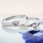 Nhẫn đôi Em và Anh