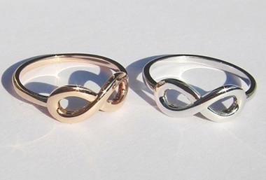 Nhẫn đôi Vô Cực