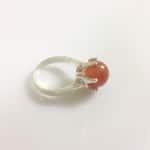 Nhẫn nữ đá hộ mệnh NNU006