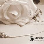 Bộ sưu tập lắc chân bạc nữ mới nhất mua hè 2015
