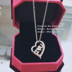 Dây chuyền trái tim I Love You DCNU044