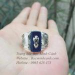 Nhẫn mỹ hải quân NN027