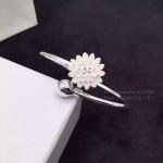 Lắc tay hoa cúc trắng LTNU038