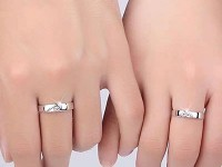 Nhẫn đôi Xa Nhớ