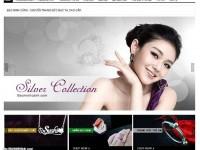 Địa chỉ mua trang sức bạc online uy tín nhất
