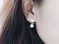 Top những đôi bông tai sang chảnh được chị em yêu thích nhất