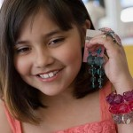 Kinh nghiệm lựa chọn và mua đồ trang sức bạc cho trẻ nhỏ