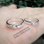 Nhẫn đôi Mãi Yêu