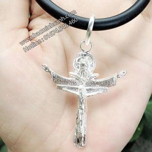 Mặt dây chuyền thiên chúa giáo MN010