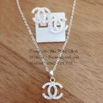 Bộ trang sức Chanel BTS011