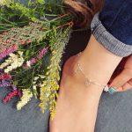 Bí quyết lựa chọn lắc chân nữ đẹp, chất lượng tốt
