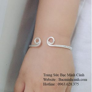 Vòng tay Kim Cô – Hoa Du Ký cho bé TE113