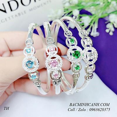 Lắc tay đẹp cho phụ nữ LTNU019