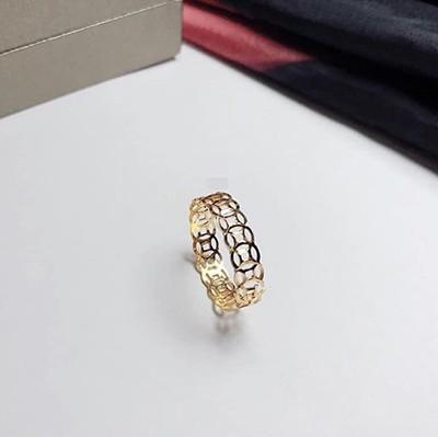 Nhẫn Kim Tiền Vàng 10K NNU121